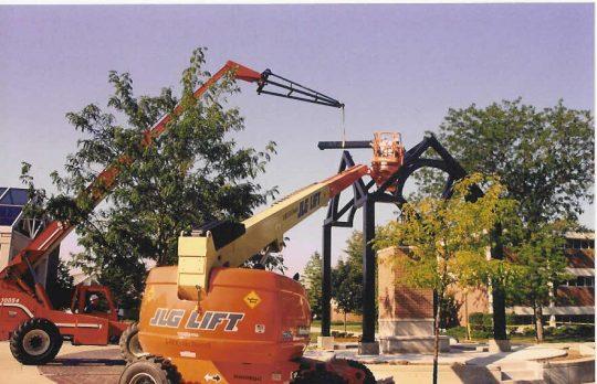 1. installing bell