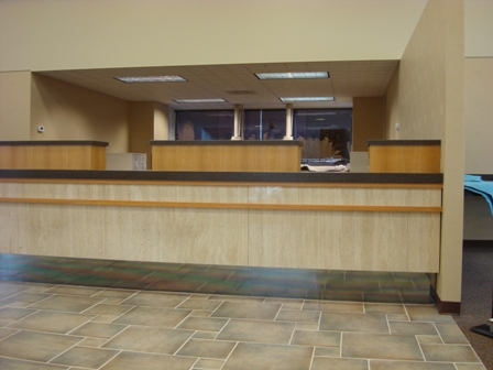 Commercial Bank 1