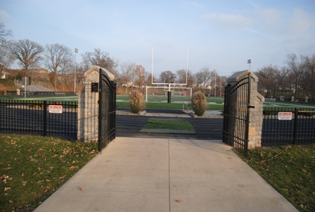 HU Gate to FB field (1)