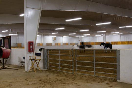 Riding Arena 2