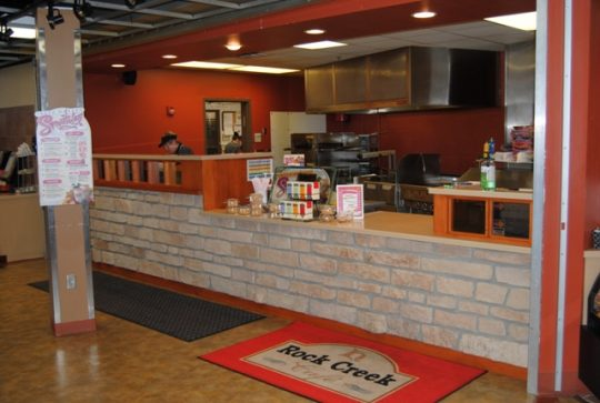 Rock Creek Cafe 3