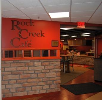Rock Creek Cafe