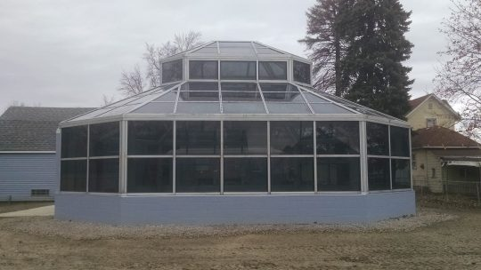 4. greenhouse completed