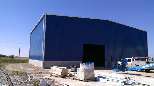 Dlubak Glass Building 9-25-2013