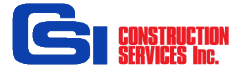 CSI Construction Services, Inc.