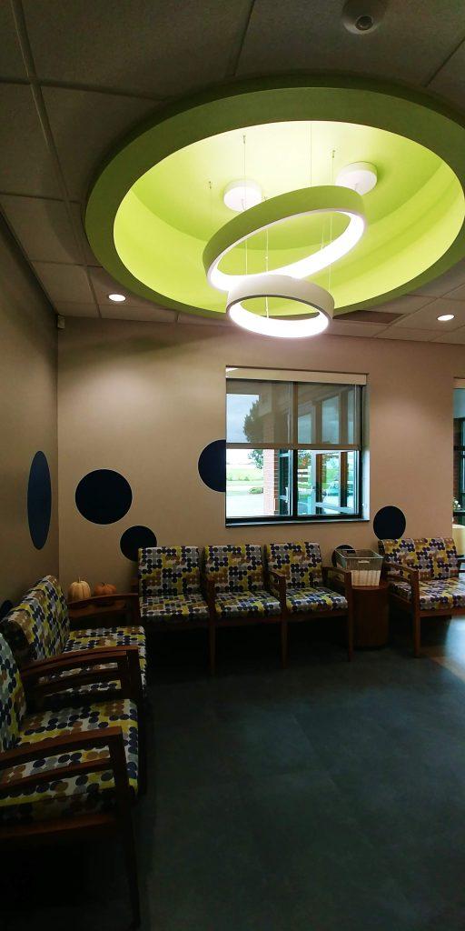 Blanchard Valley Pediatric Dental Office