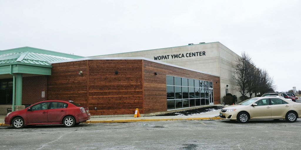 Marion Family YMCA Wellness Addition